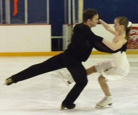 Caty & Ramil Dance