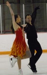 Emily & Ramil Dance
